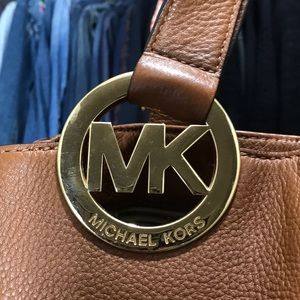 MICHAEL KORS Big Bag
